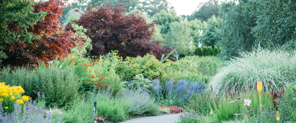 Venue and Lodging Options | American Herbalists Guild